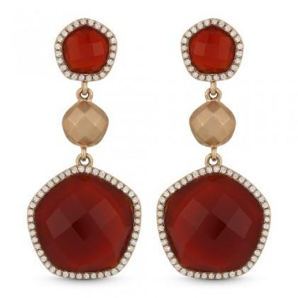 Red Agate DE10451