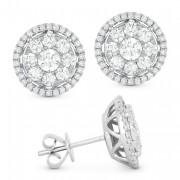 Diamond Studs 11068